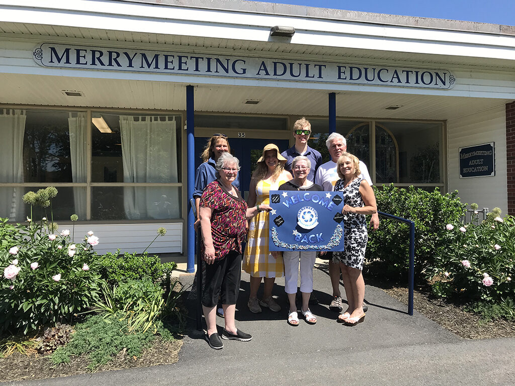 Merrymeeting Adult Education image #7130